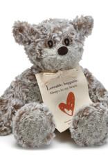 Giving Bear Mini Love