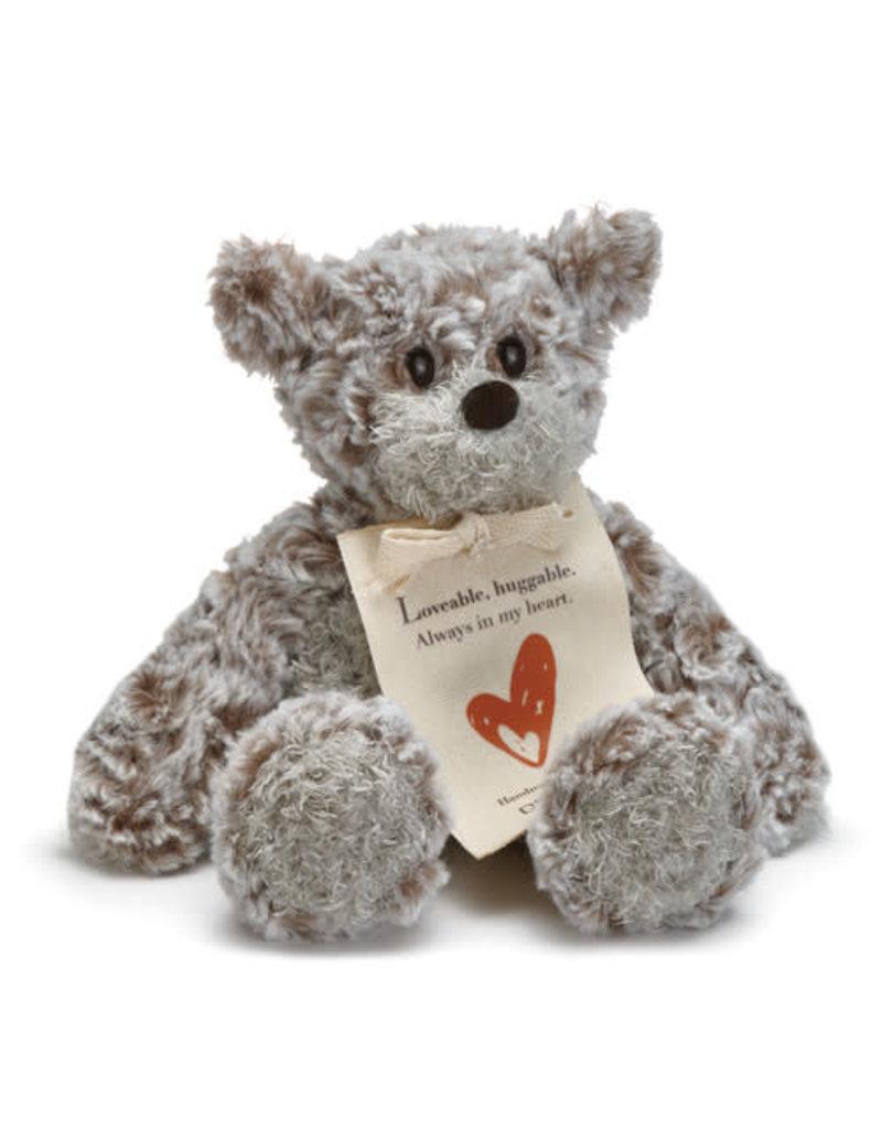 Demdaco Giving Bear Mini Love