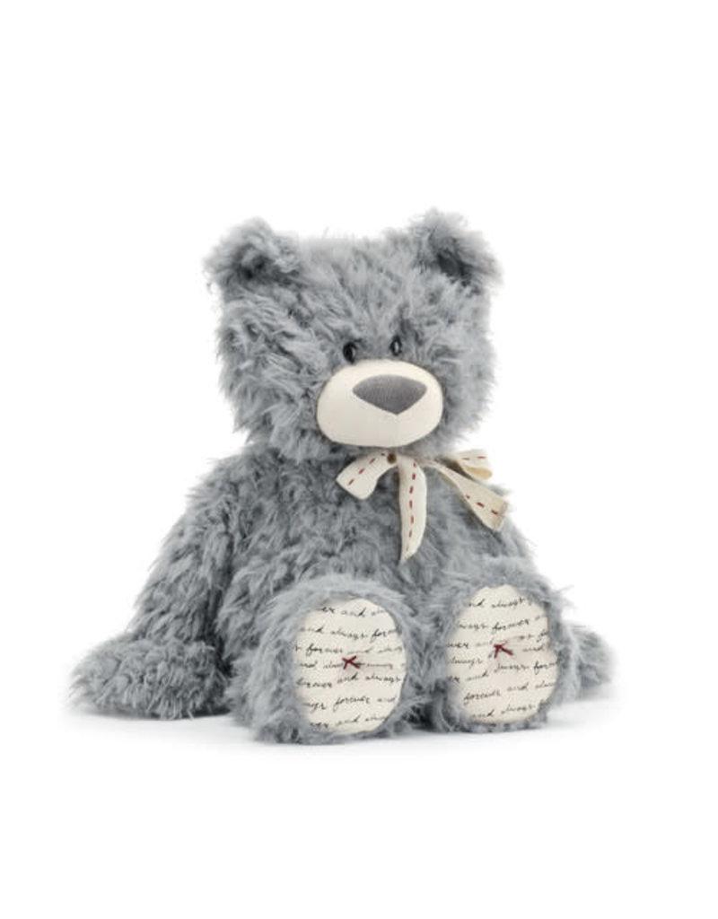 Giving LOVED Bear