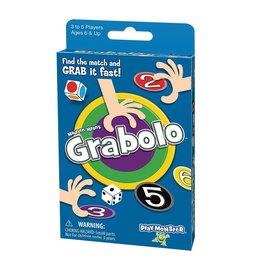 Card Game Grabolo Box