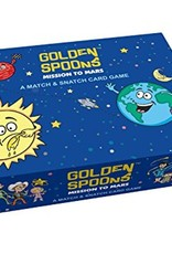 Play Monster (Patch) Golden Spoons Mission To Mars