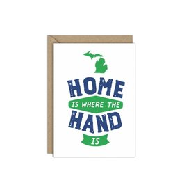 Midwest Supply Card Home is Hand