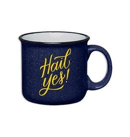 Midwest Supply Mug Hail Yes!