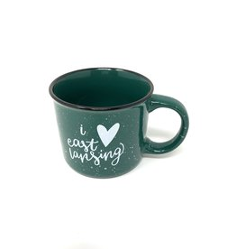 Mug I Love East Lansing