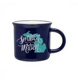 Midwest Supply Mug Smitten with the Mitten