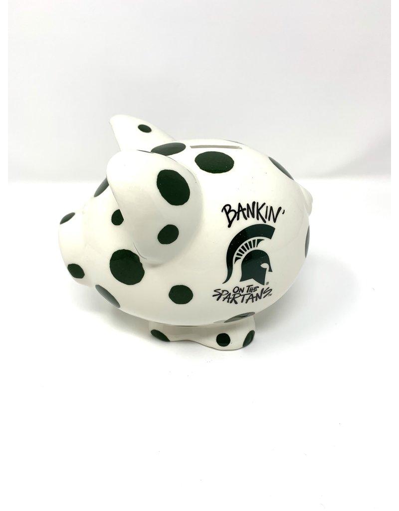 Piggy Bank MSU