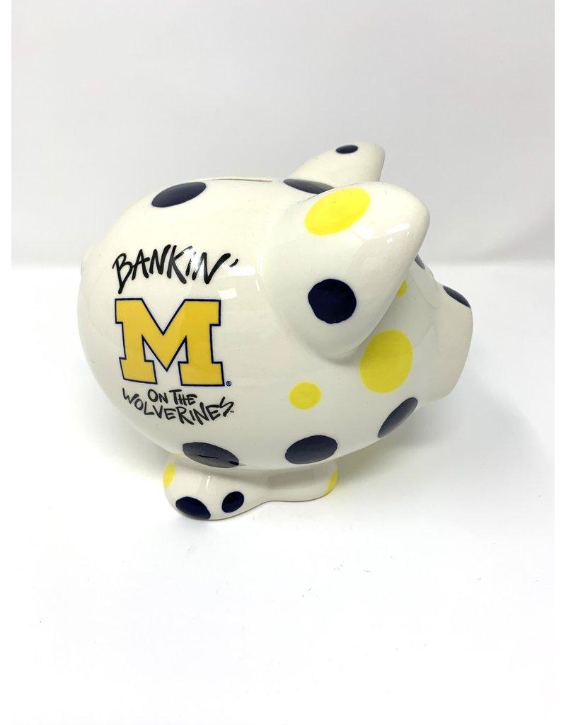 Piggy Bank UM