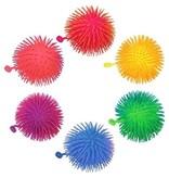 Flash Puffer Ball Yoyo