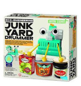 Toysmith Junk Yard Drummer Kit