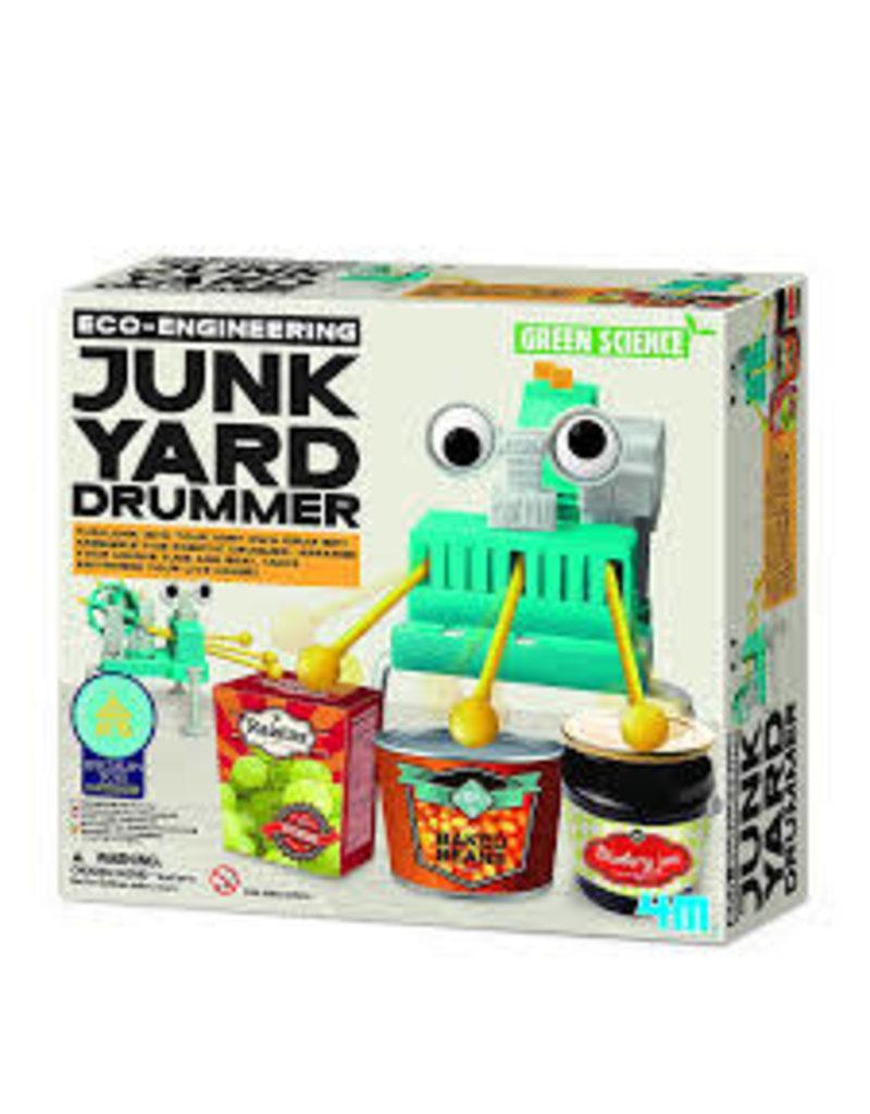 Kit Junk Yard Drummer