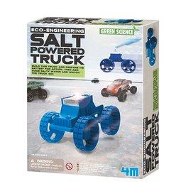 Toysmith Salt Powered Truck Kit