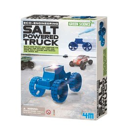 Toysmith Salt Powered Truck Kit