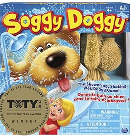 Toysmith Soggy Doggy Game