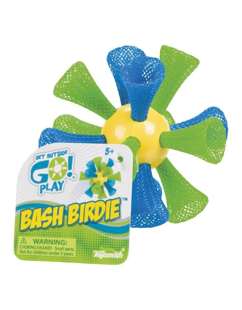 Bash Birdie