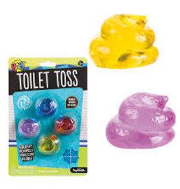 Toysmith Toilet Toss