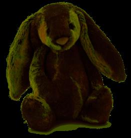 Jellycat Bashful Woodland Bunny Small