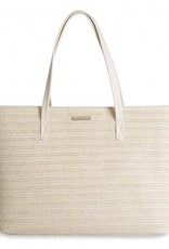 Katie Loxton Callie Large Tote Beach Bag Natural