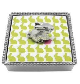 Napkin Box - Bunny