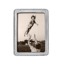 Mariposa Frame - Decorative Beaded 5x7