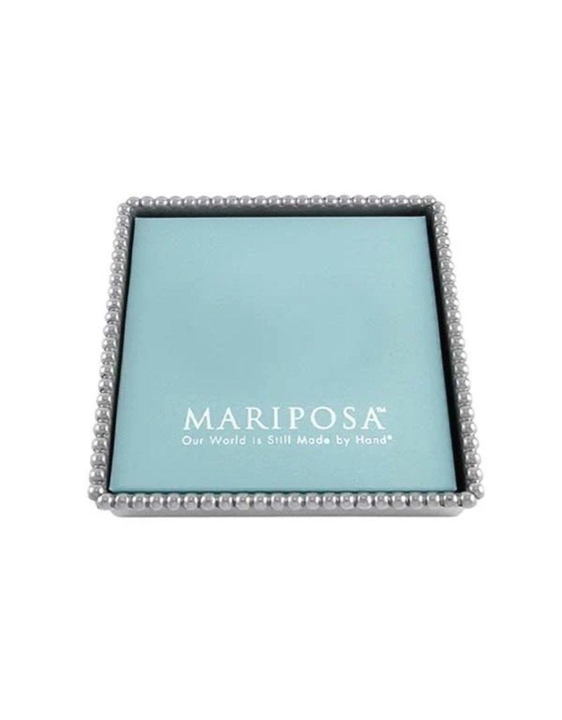 Mariposa Napkin Box - EMPTY