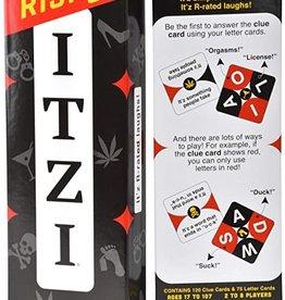 Carma Games Risky Itzi
