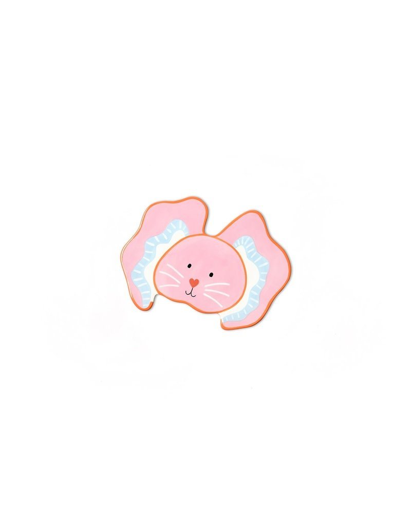 Happy Everything Mini Attachment Bunny