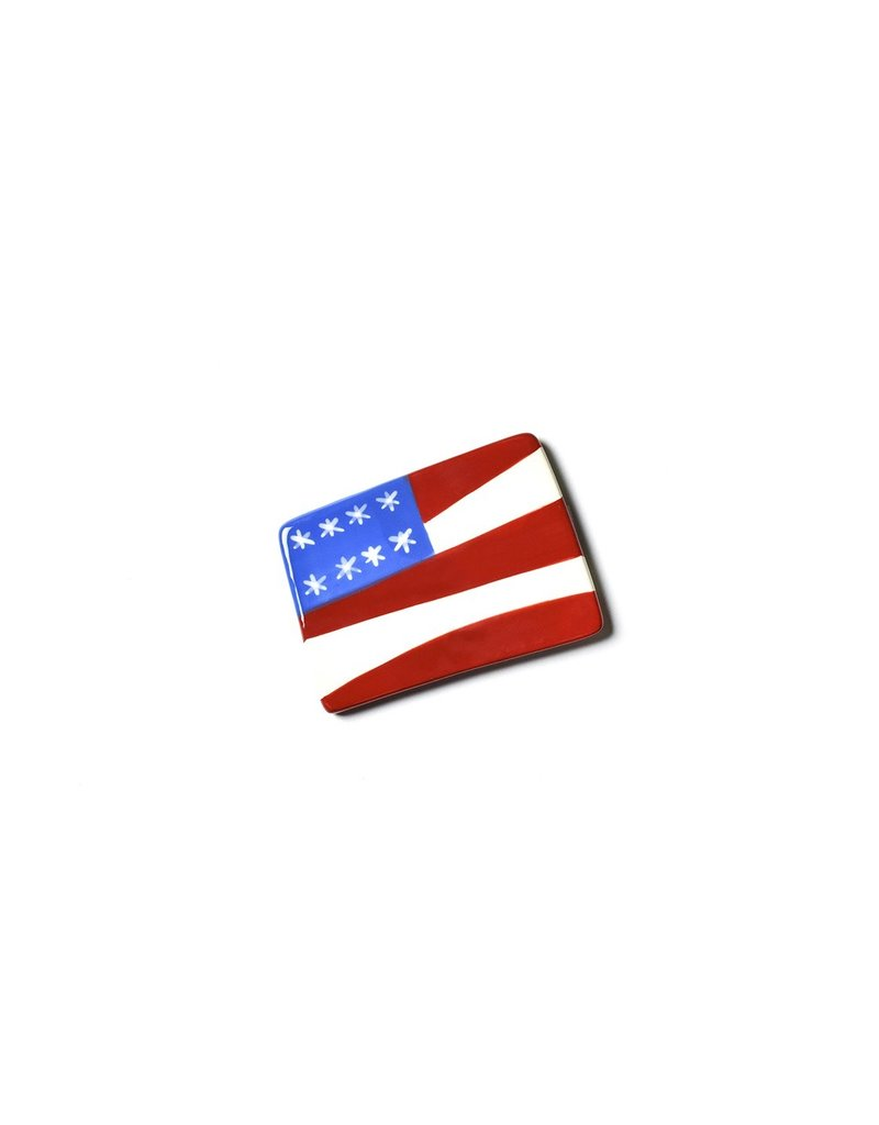 Happy Everything Mini Attachment Flag