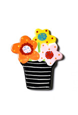 Coton Colors Happy Everything Mini Attachment Flowers