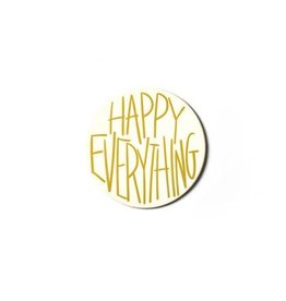 Coton Colors Happy Everything Mini Attachment Happy Everything Gold