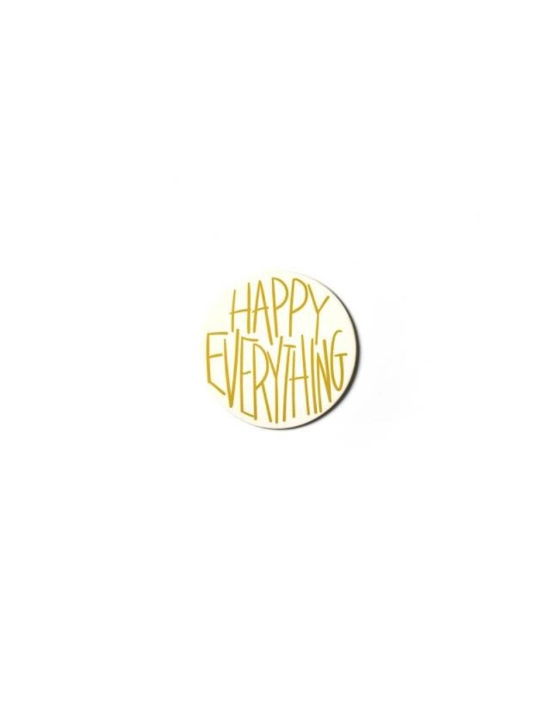 Happy Everything Mini Attachment Happy Everything Gold