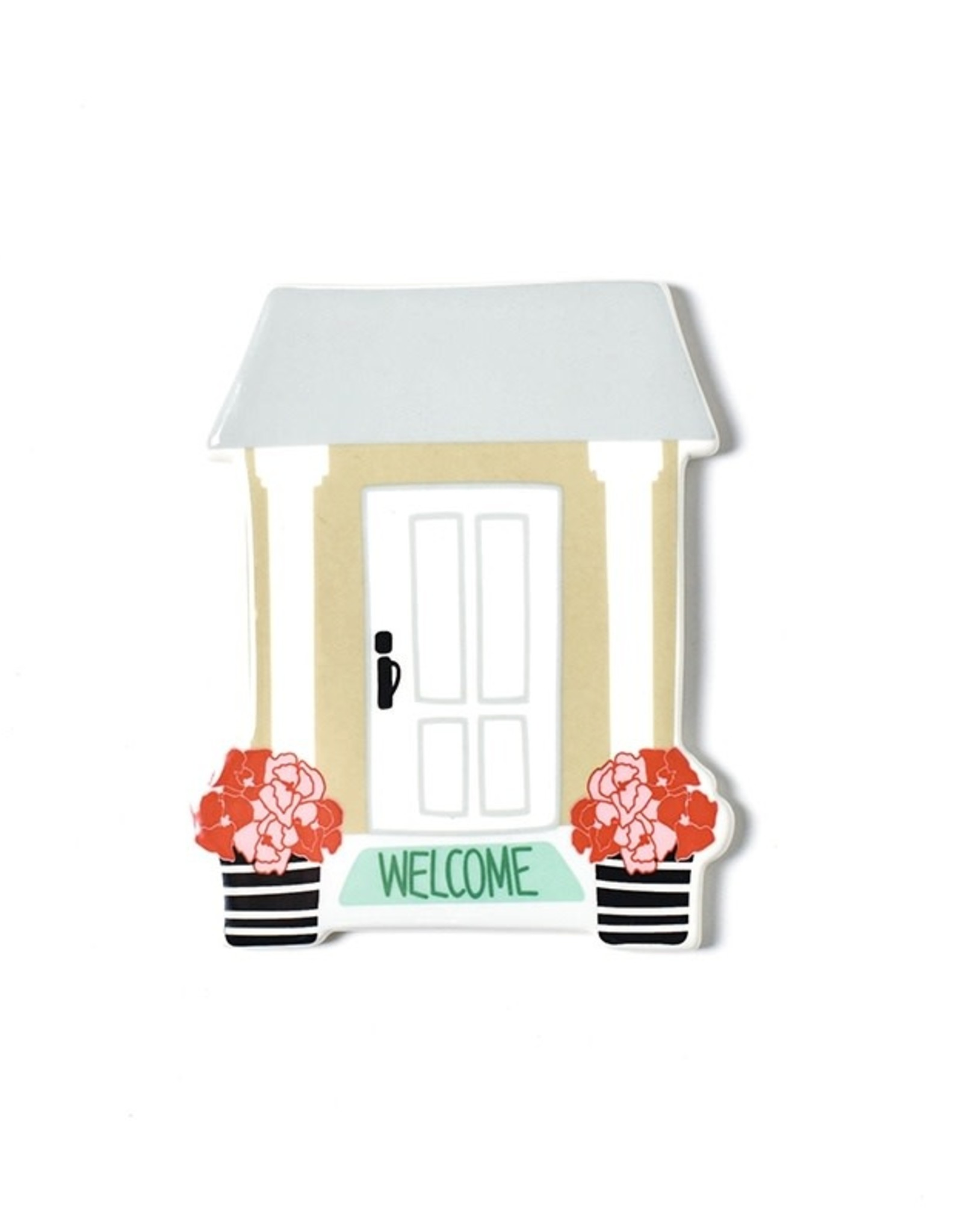 Coton Colors Happy Everything Mini Attachment House Welcome