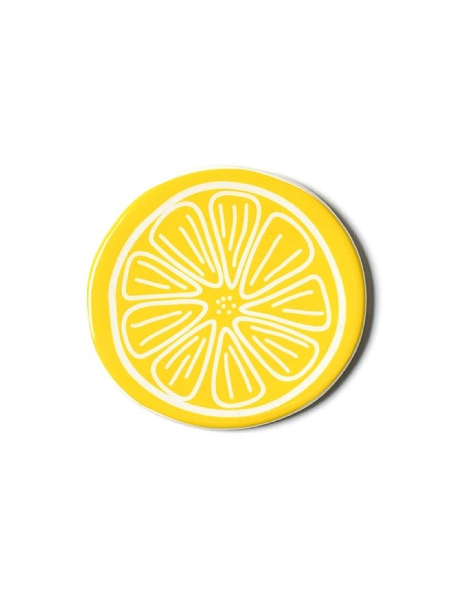 Coton Colors Happy Everything Mini Attachment Lemon Slice