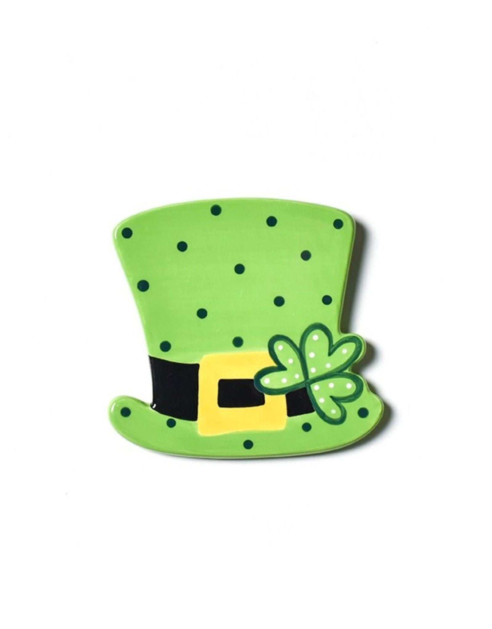 Coton Colors Happy Everything Mini Attachment Leprechaun Hat