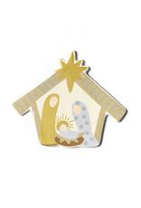 Coton Colors Happy Everything Mini Attachment Nativity