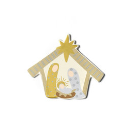 Coton Colors Happy Everything Mini Attachment Nativity