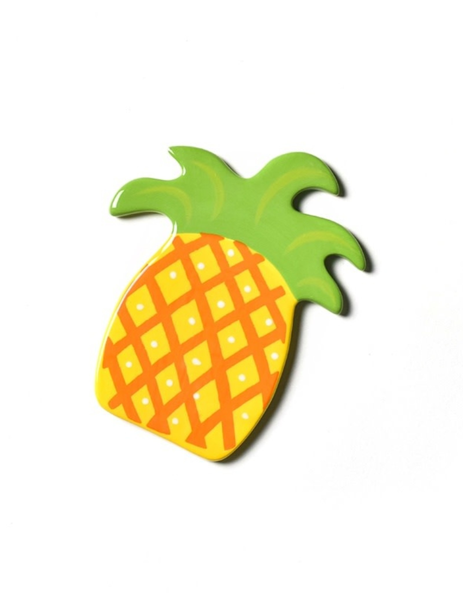 Coton Colors Happy Everything Mini Attachment Pineapple