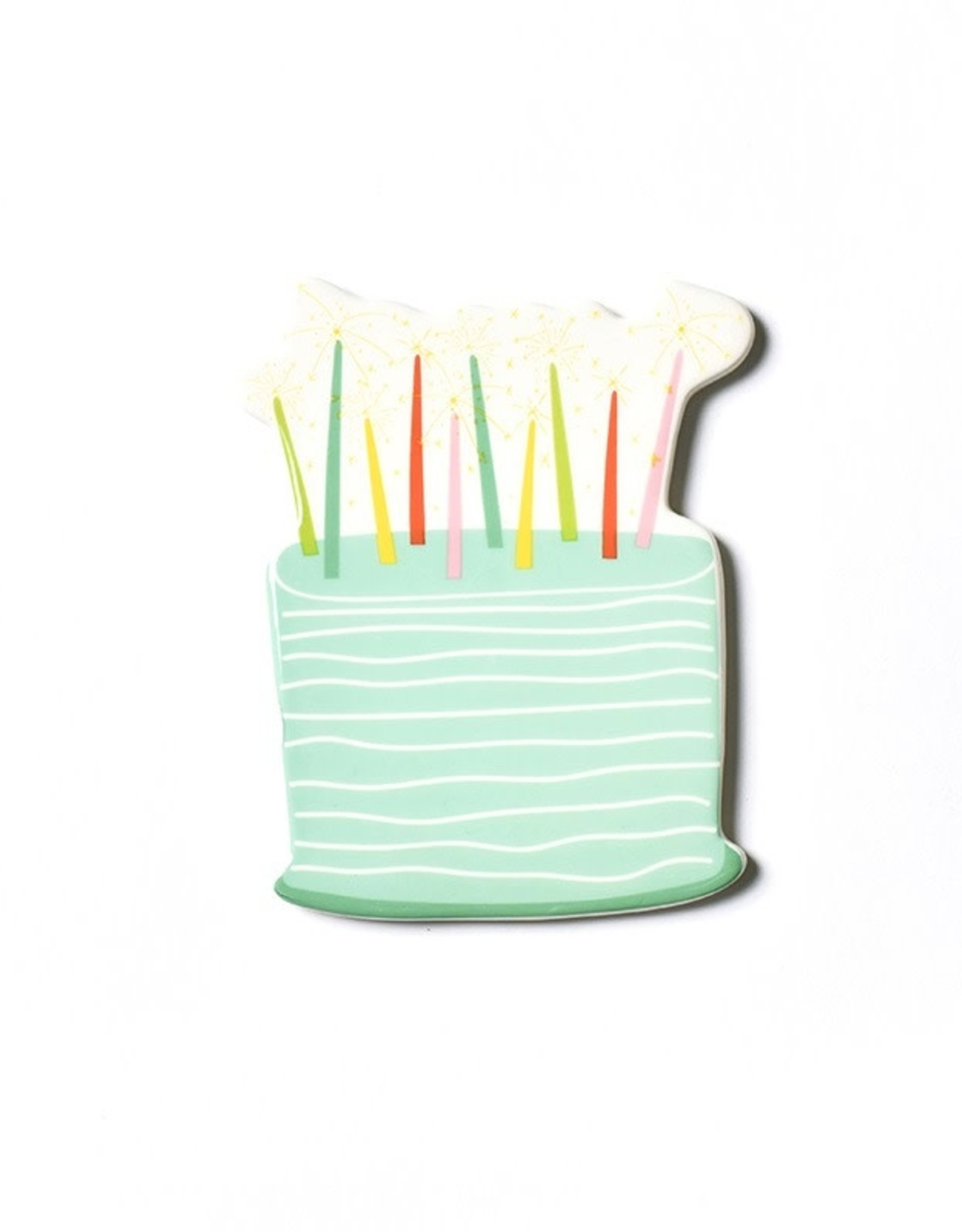 Coton Colors Happy Everything Mini Attachment Sparkle Cake