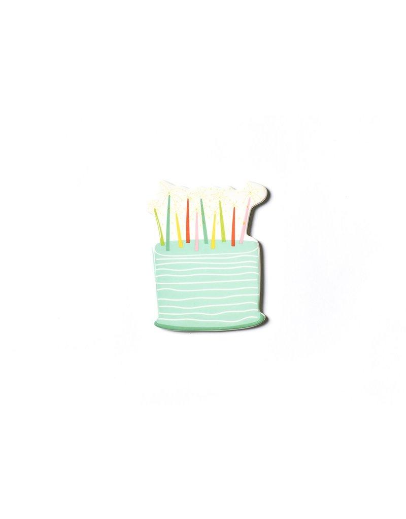Happy Everything Mini Attachment Sparkle Cake
