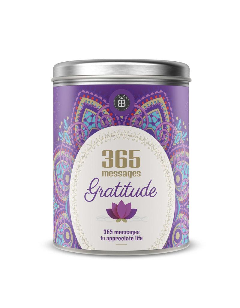 Box of Joy Gratitude