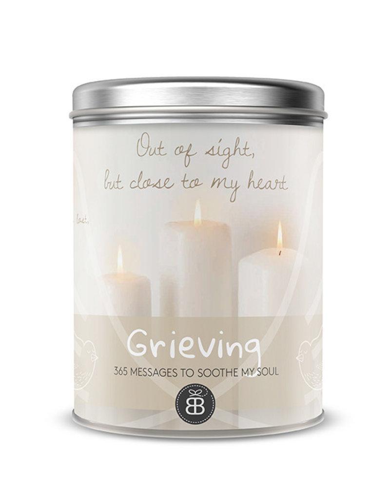 Box of Joy Grieving
