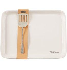 Circa Platter Set BBQ Boss