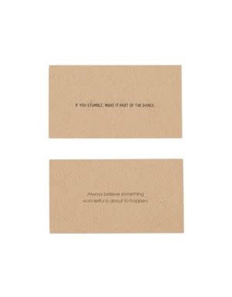 Frame - Inspirational Cards