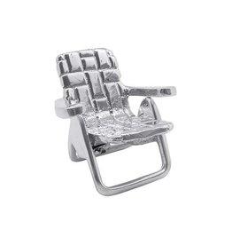 Mariposa Napkin Weight - Beach Chair