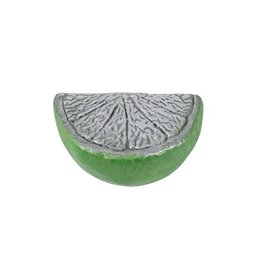 Mariposa Napkin Weight - Green Lime