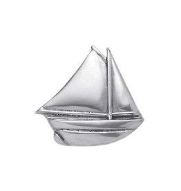 Mariposa Napkin Weight - Sailboat