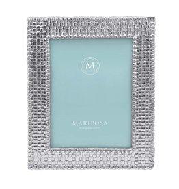 Mariposa Frame - Basketweave 5x7
