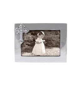 Mariposa Frame - Cross 4x6