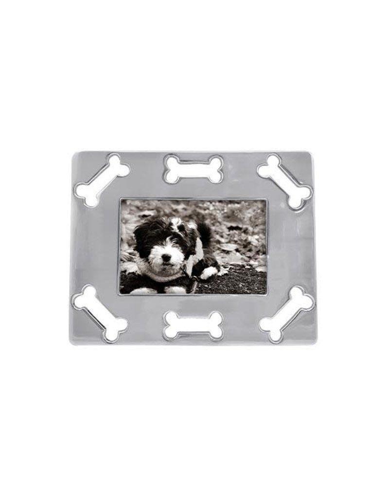 Mariposa Frame - Open Dog Bone Border 4x6
