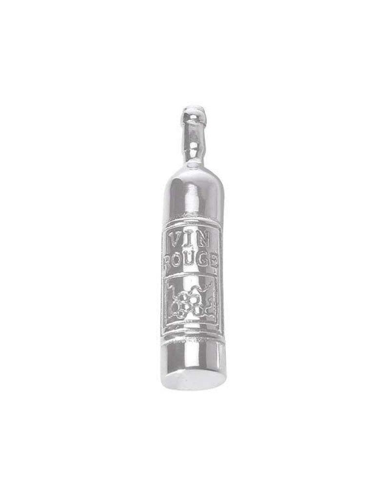 Mariposa Napkin Weight - Wine Bottle