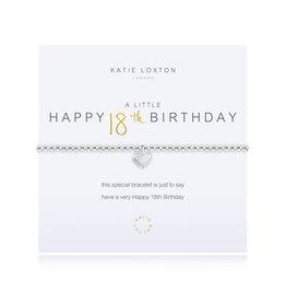 Katie Loxton Katie Loxton Bracelet-18th Birthday